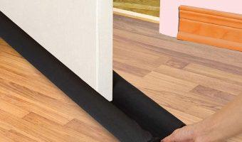 Best Door Sweep For Soundproofing