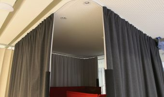 Best Noise Reducing Curtain