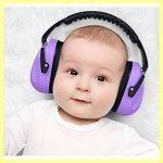 the best baby noise-canceling headphones